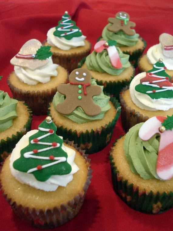 Easy-Christmas-Cupcake-designs-and-Decorating-Ideas_07