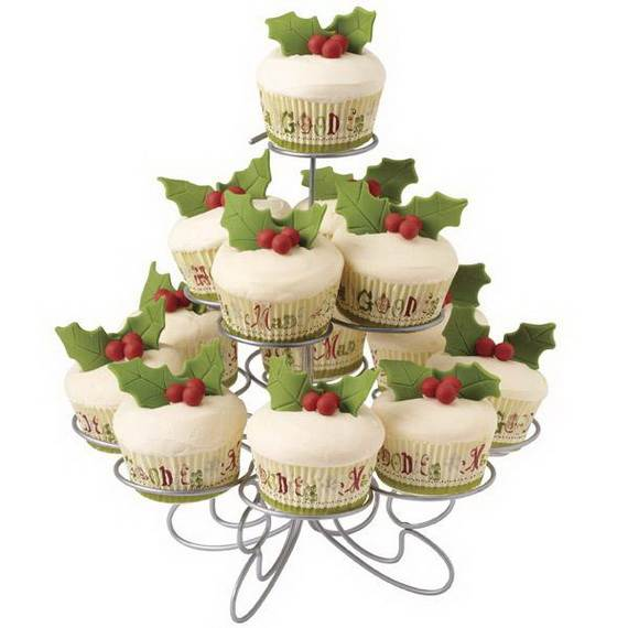 Easy-Christmas-Cupcake-designs-and-Decorating-Ideas_32