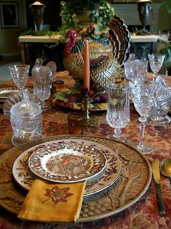 Elegant Fall Centerpiece Ideas : Elegant fall and autumn centerpieces decoration ideas