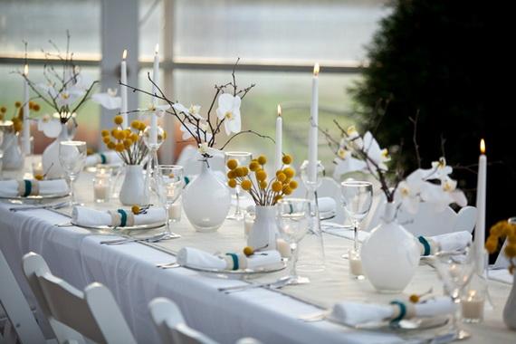Elegant fall and autumn centerpieces decoration ideas