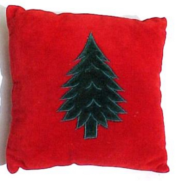 Christmas Pillows Ideas: Gorgeous Handmade Christmas Pillow Inspiration   family holiday    ,