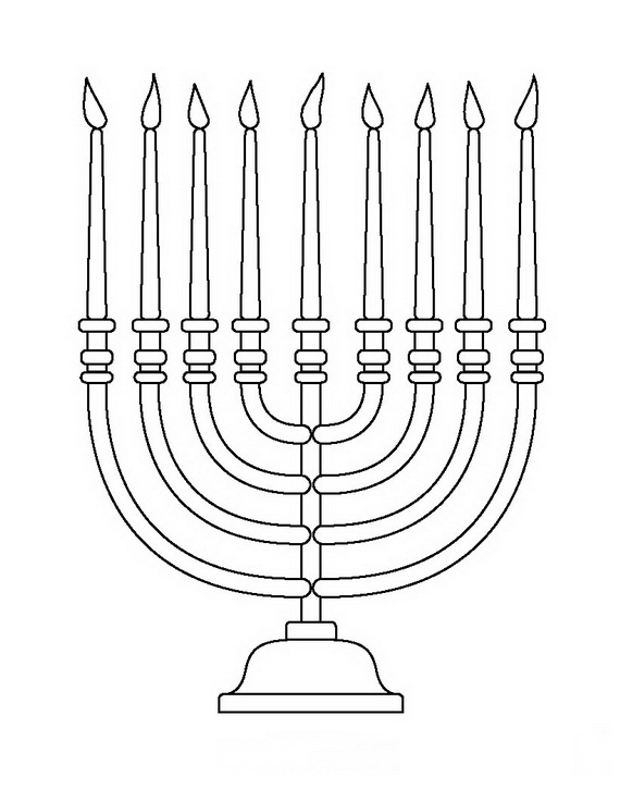 related posts sukkot free jewish coloring pages - Hanukkah Coloring Pages