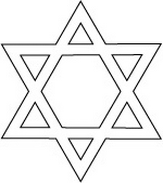 star of david coloring page hanukkah star of david coloring pages family holiday