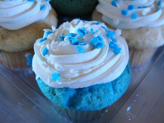 Edible Cake Images Kosher : Hanukkah and Jewish Edible Cupcake Decorating Ideas