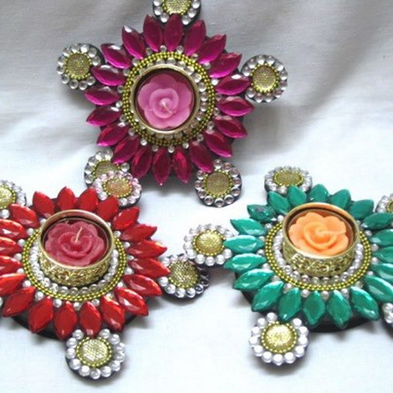 Light Up Your Home With Fabulous Decoration Items For Diwali Family To