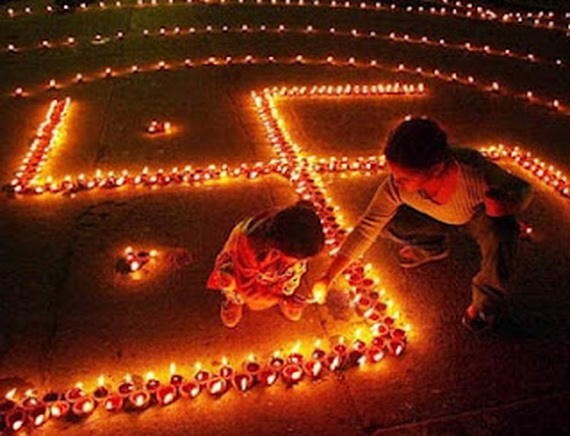 Diwali Decoration Ideas Top Rangoli Designs