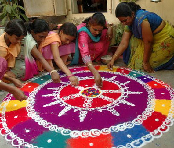 Diwali Decoration Ideas Top Diwali Rangoli Designs