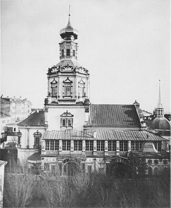 Cathedral of the Epiphany (Bogoyavlensky monastery), Moscow _02