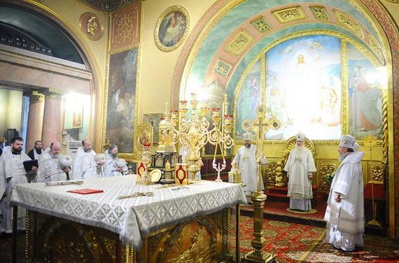 Cathedral of the Epiphany (Bogoyavlensky monastery), Moscow _1