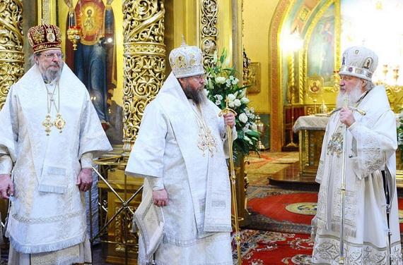 Cathedral of the Epiphany (Bogoyavlensky monastery), Moscow _4