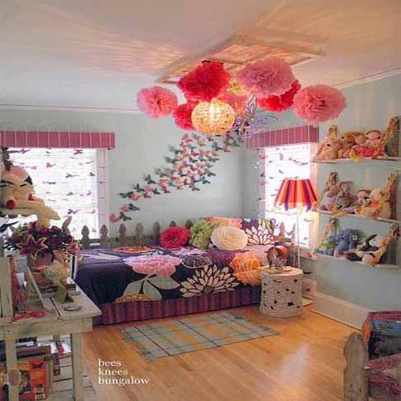 Beautiful Hanging Christmas Decoration Ideas Celebrations Regarding