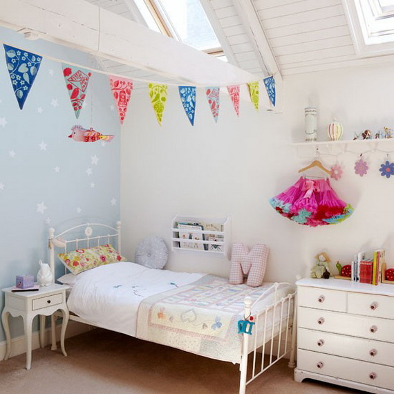 christmas decoration ideas for children 39 s bedrooms