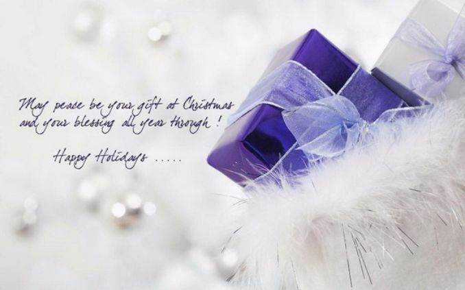 Happy Holiday Wishes Quotes and Christmas Greetings Quotes (10)