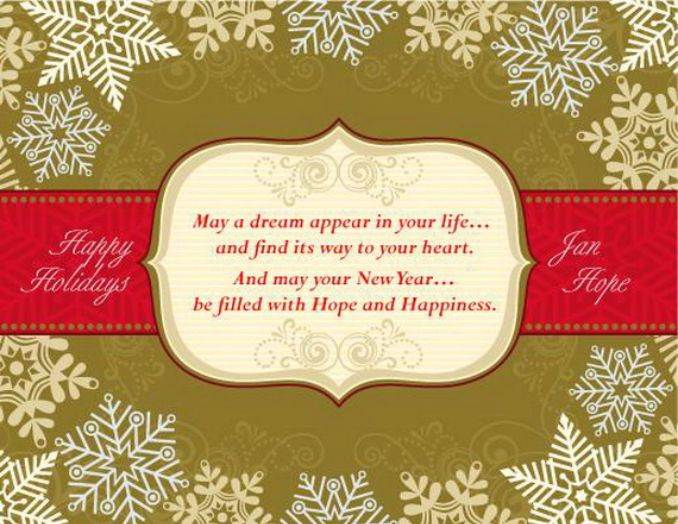 Happy Holiday Wishes Quotes and Christmas Greetings Quotes (16)