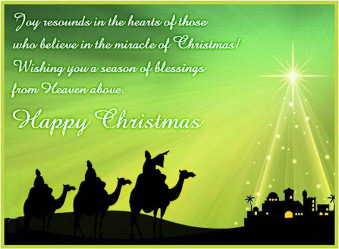 Happy Holiday Wishes Quotes and Christmas Greetings Quotes (27)