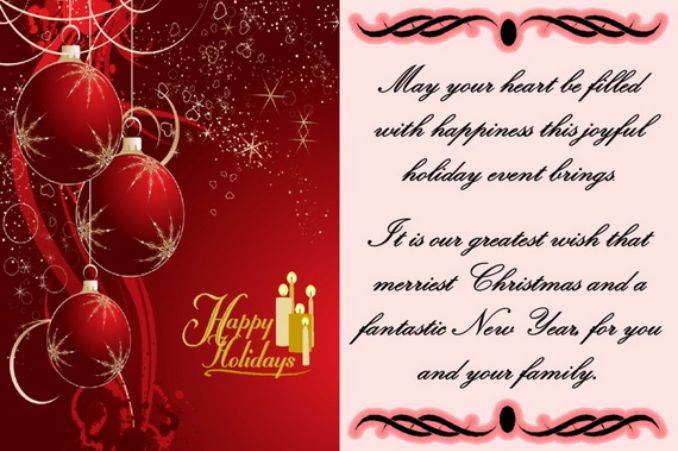 Happy holiday wishes quotes and christmas greetings quotes family happy holiday wishes quotes and christmas greetings quotes 37 m4hsunfo