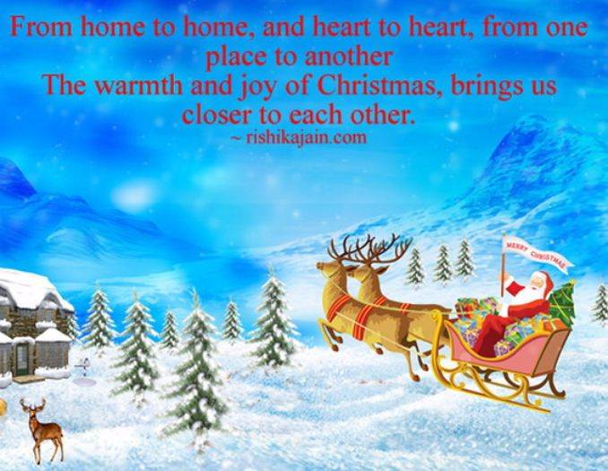 Happy Holiday Wishes Quotes and Christmas Greetings Quotes (54)