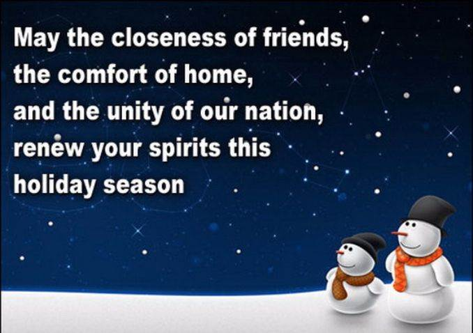 Happy Holiday Wishes Quotes and Christmas Greetings Quotes (56)