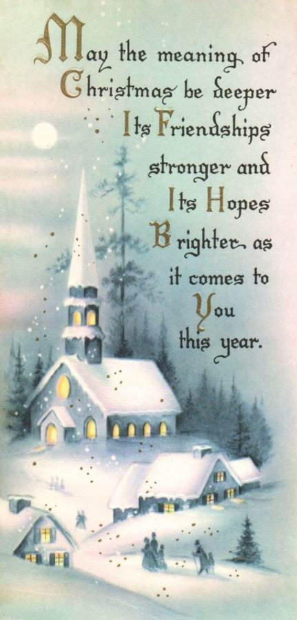 Happy Holiday Wishes Quotes and Christmas Greetings Quotes (63)