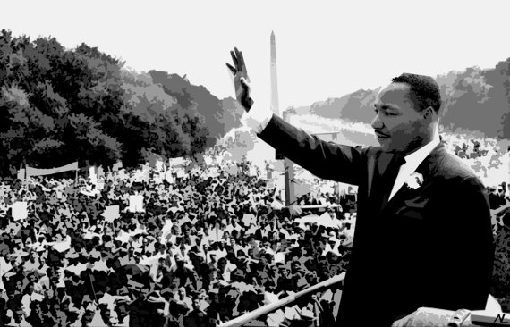 Martin Luther King Day Celebration (I Have a Dream)_27