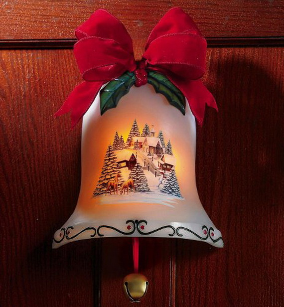 Christmas Bell Decoration Ideas Brilliant Simple And Easy Christmas Jingle Bells Ideas And Activities Design Decoration