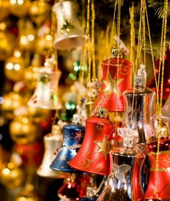 Simple And Easy Christmas Jingle Bells Ideas And