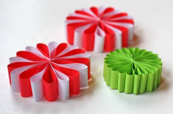 Unique Handmade DIY Christmas Gift & Ideas (1)