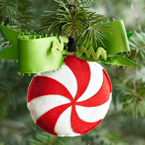 Unique Handmade DIY Christmas Gift & Ideas (14)