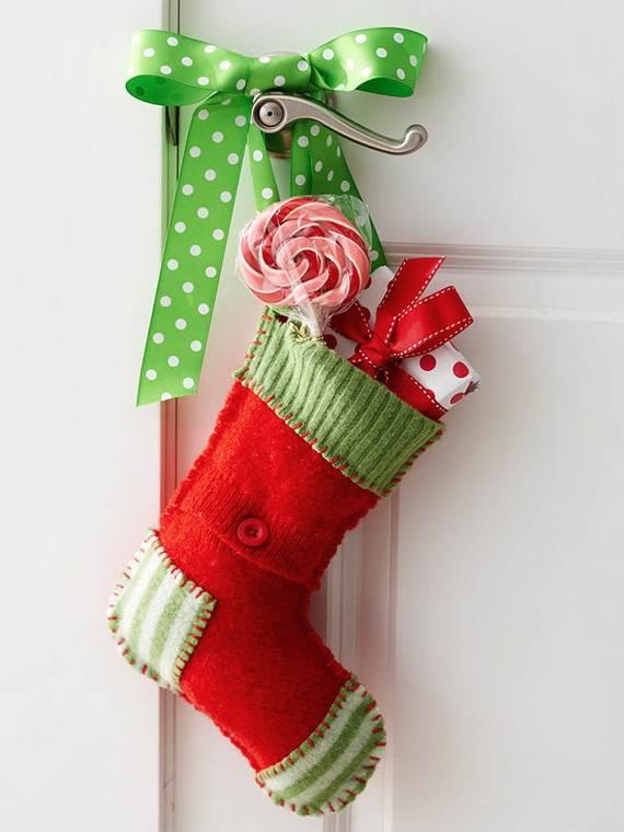 Unique Handmade DIY Christmas Gift & Ideas (19)