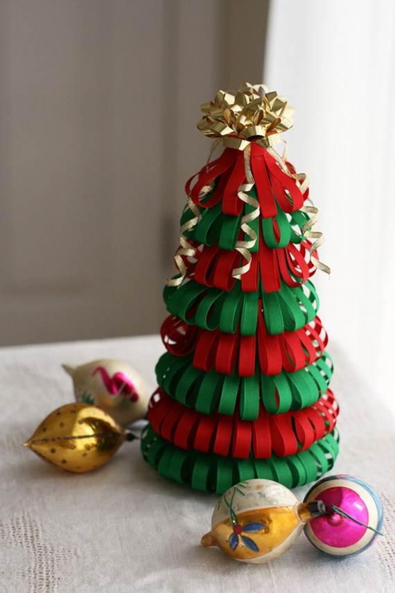 Unique Handmade DIY Christmas Gift & Ideas (21)