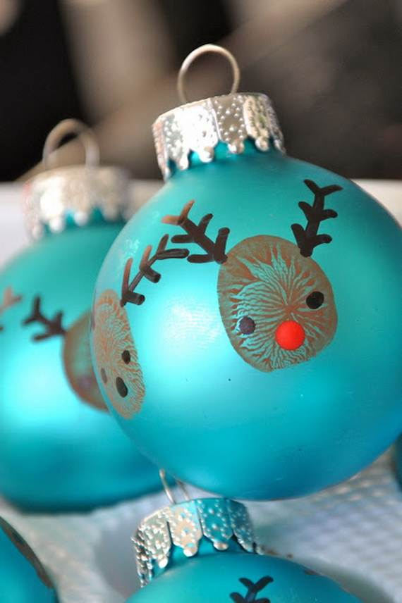 Unique Handmade DIY Christmas Gift & Ideas (23)