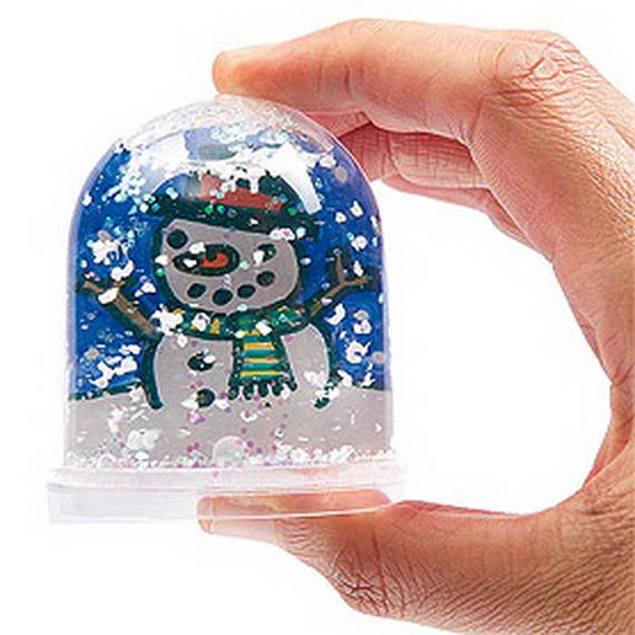 Unique Handmade DIY Christmas Gift & Ideas (24)