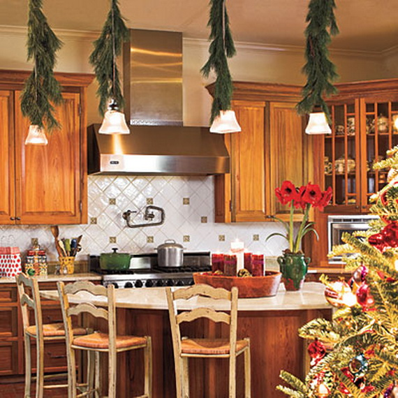 Unusual Kitchen Design Ideas: Family Holiday.net/guide To Family Holidays On