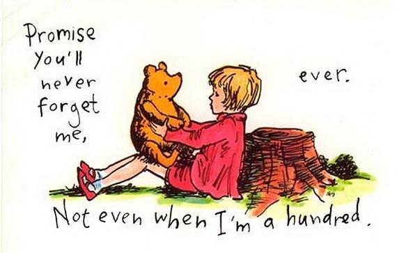 Winnie The Pooh's Birthday Celebration_18