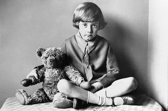 Winnie The Pooh's Birthday Celebration_22