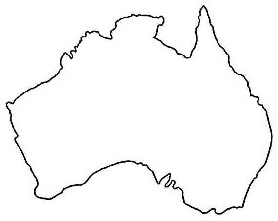 australia day coloring pages for kids_16
