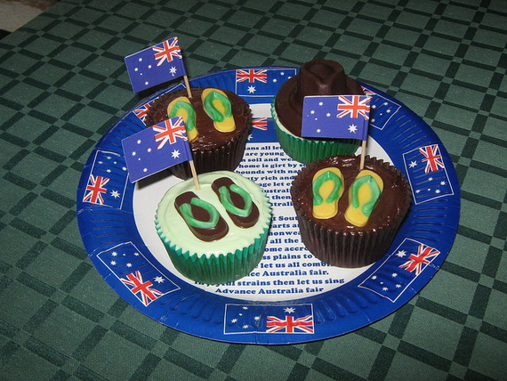 Australia Day Decorating Cupcake Ideas_05