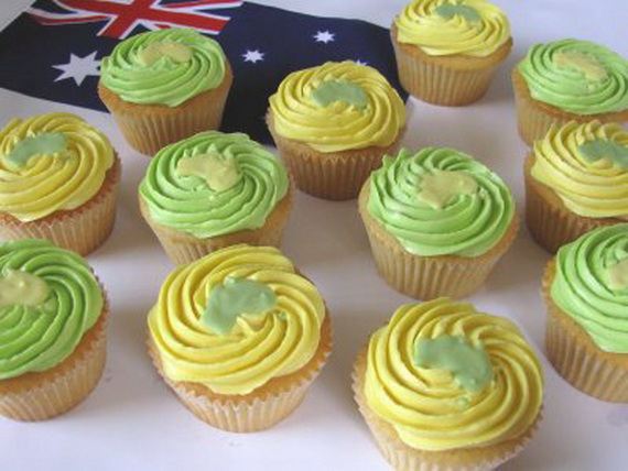 Australia Day Decorating Cupcake Ideas_09