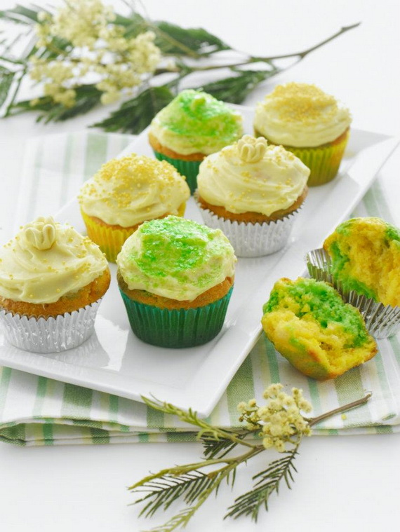 Australia Day Decorating Cupcake Ideas_13