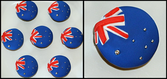 Australia Day Decorating Cupcake Ideas_14