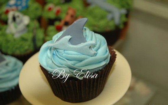 Australia Day Decorating Cupcake Ideas_15