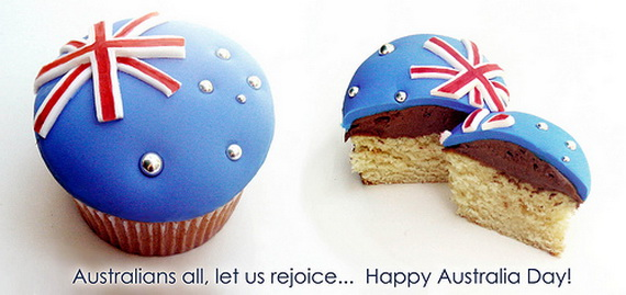 Australia Day Decorating Cupcake Ideas_29