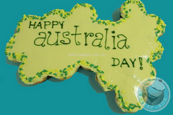 Australia Day Decorating Cupcake Ideas_34