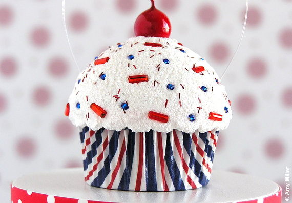 Australia Day Decorating Cupcake Ideas_46