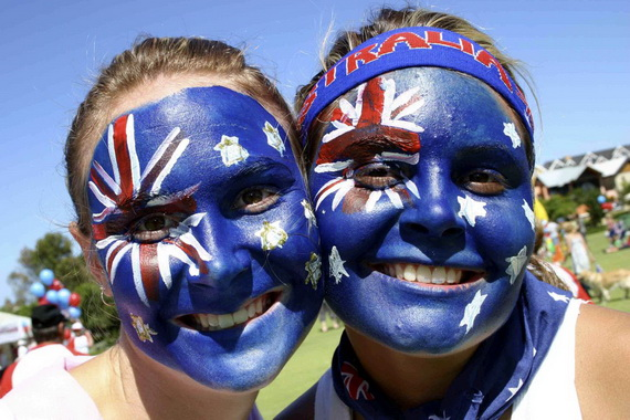 Australia Day Decorations Ideas_06