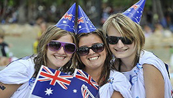 Australia Day Decorations Ideas_09