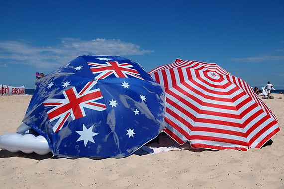 Australia Day Decorations Ideas_28