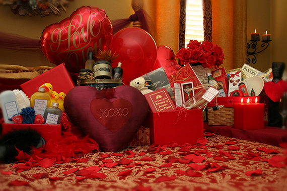 Beautiful Bedroom Decorating Ideas For Valentine S Day