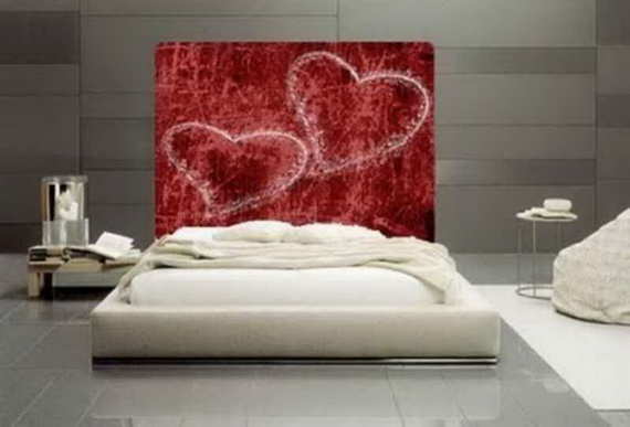 Beautiful -Bedroom- Decorating- Ideas- For- Valentine's- Day_41