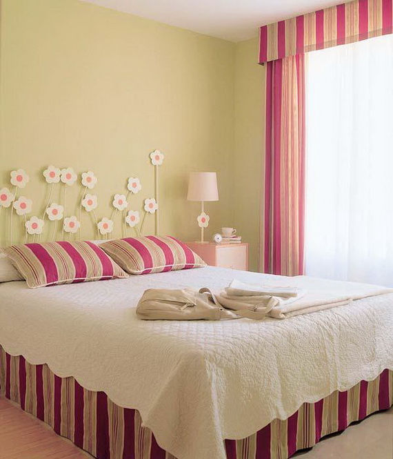 Beautiful bedroom decorating ideas for valentine s day for Room decor ideas for valentines day